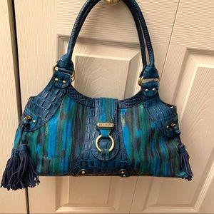 Gorgeous Sharif Large Leather Handbag/Purse